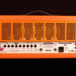 Orange Thunderverb 200 Head 3