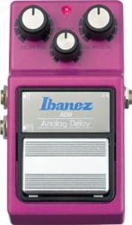 Woodstock # 67 - Ibanez Analog Delay 9