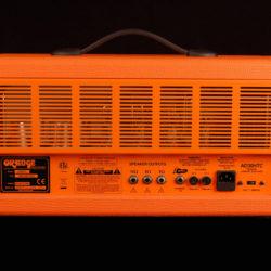 Orange AD30HTC Head