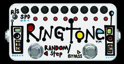 Woodstock # 185 - Z-vex Ringtone