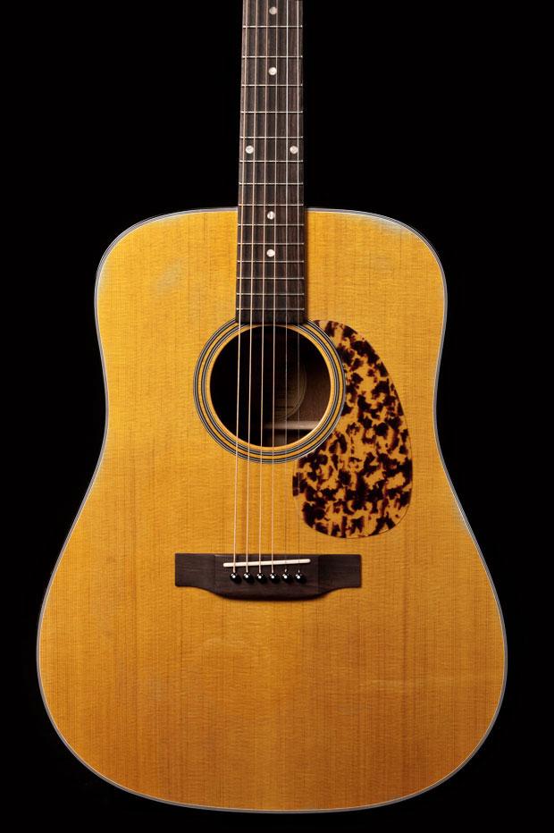blueridge br 140 woodstock guitars. Black Bedroom Furniture Sets. Home Design Ideas