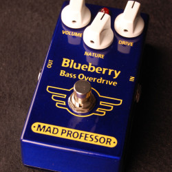 Mad Professor Blueberry Bass