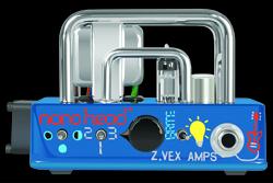 Woodstock # 192 - Z-vex Nano Head