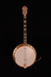 Woodstock # 477 - Bacon Symphonie Silver Bell