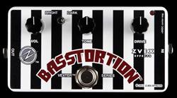 Woodstock # 664 - Z-vex Basstortion Vexter