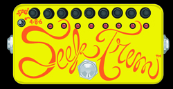 Woodstock # 179 - Z-vex Seek Trem