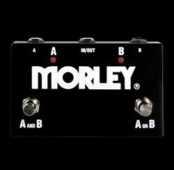 Woodstock # 582 - Morley ABY