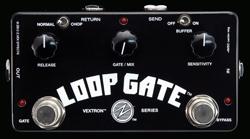Woodstock # 642 - Z-vex Loopgate Vextron