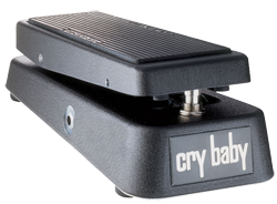 Woodstock # 95 - Dunlop Crybaby GCB-95