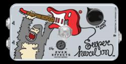 Woodstock # 176 - Z-vex Super Hard On Vexter