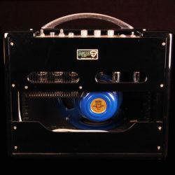 Fender Deluxe Custom Amp