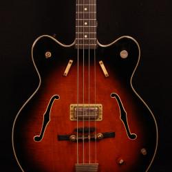 Gretsch 6070 Longscale 1964