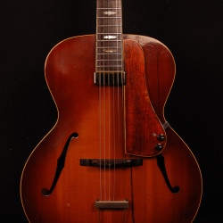 Gibson L-7 1935
