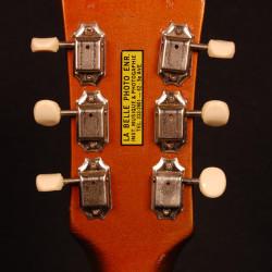 Gibson ES-330 Gold 1968