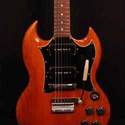 Gibson SG Special 1970