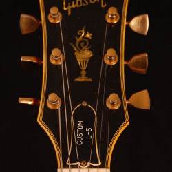 Gibson L-5 Custom