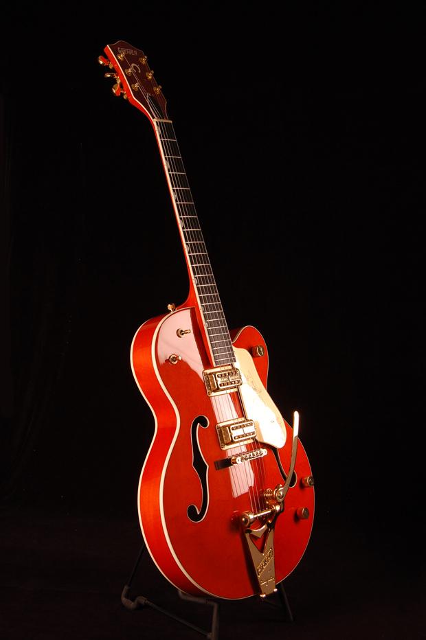gretsch 6120 chet atkins woodstock guitars. Black Bedroom Furniture Sets. Home Design Ideas