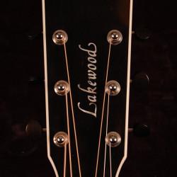 Lakewood M-14 Domino