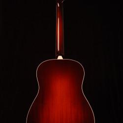 Rozawood Custom Bohemian-R