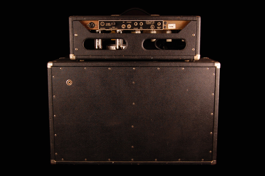 1966 fender bandmaster amp dating 7