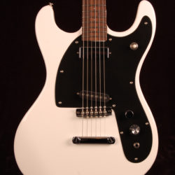 Eastwood Mach Two