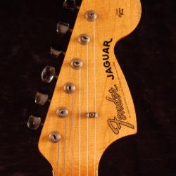 Fender Jaguar 1967
