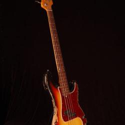 Fender Precision Bass 1966