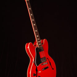 Gibson ES-335 Lefthand