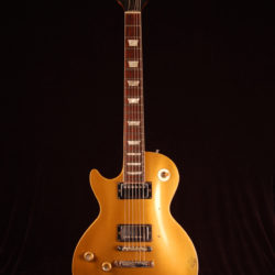 Gibson Les Paul Deluxe 1972 Lefthand
