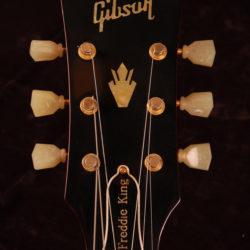 Gibson ES-345 Freddie King