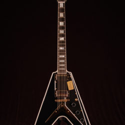 Gibson Flying V Custom Shop