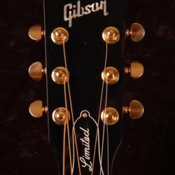 Gibson L-00 Mahogany