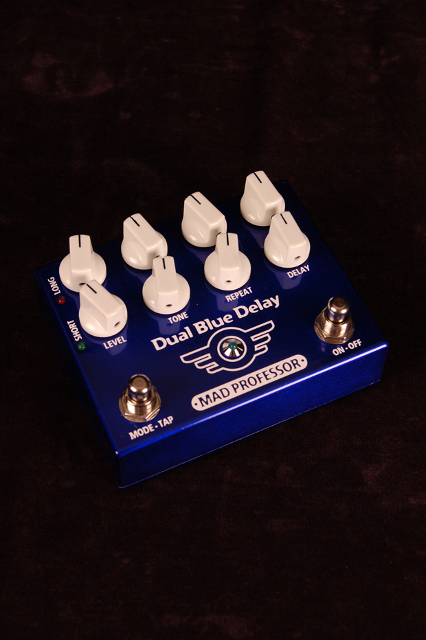 Mad Professor Pedals