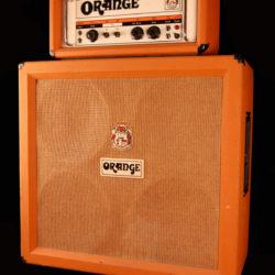 Orange OR-120 med 4 x 12