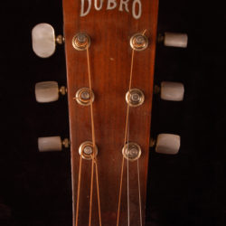 Dobro Spanish Dancer 1938