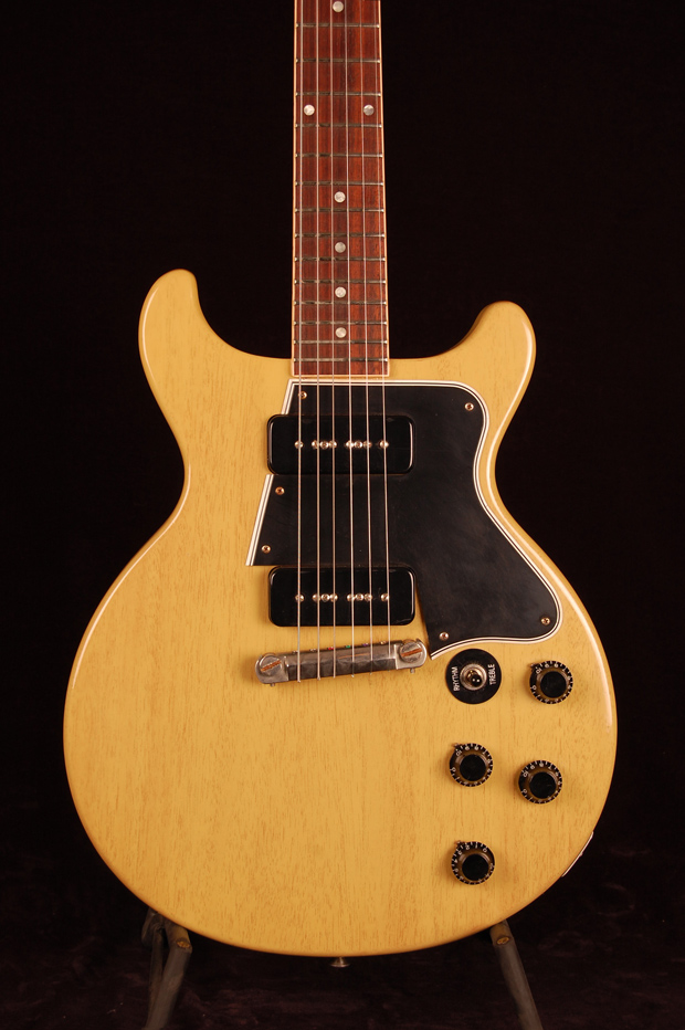Gibson Les Paul Special 1960vos Woodstock Guitars