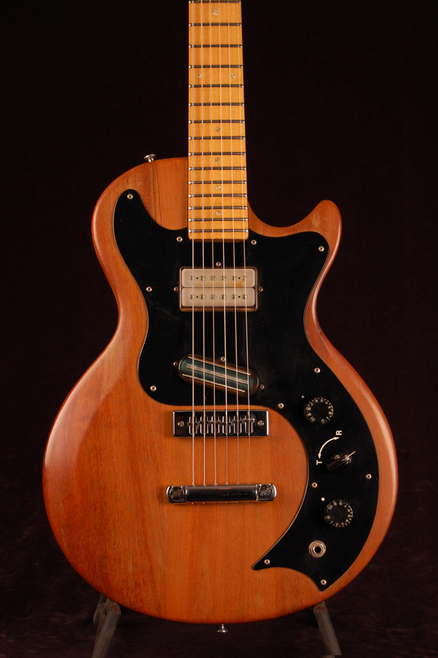 Gibson marauder 1978 woodstock guitars product image sciox Gallery