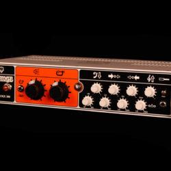 Orange 4-stroke 300