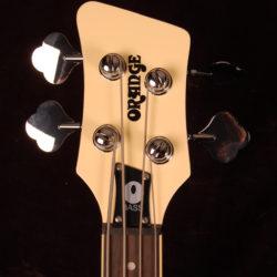 Orange O-Bass