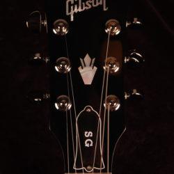 Gibson SG Lefthand