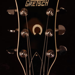 Gretsch Jet with Bigsby