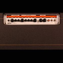 Orange CR 120
