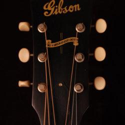 Gibson J-45 Vintage