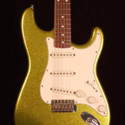Fender Stratocaster Custom Shop Dick Dale