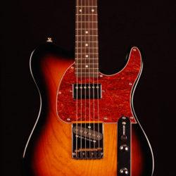 G&L Asat Classic Tribute Bluesboy