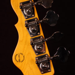 G&L L-2000 Tribute Bass