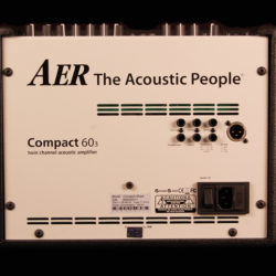 AER Compact 60/3 Slope