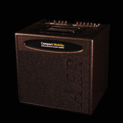 AER Compact Mobile 2 (Battery Powered Amp)
