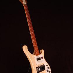 Rickenbacker Bass USA