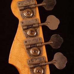 Fender Jazz Bass 1971